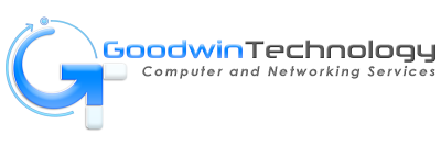 Goodwin Technology Logo