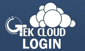 GTek Cloud Storage Login