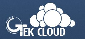 gtek cloud storage logo