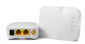 Indoor High Speed Wifi