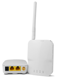 Outdoor Long Range Wifi